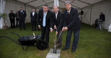 Mocsai Lajos; Mészáros Miklós; Simicskó István