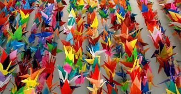 Tavaszi Origami Hétvége Balatonkenesén