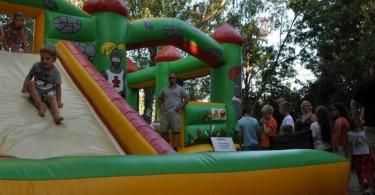 Változatos gyereknapi programok ezen a hétvégén a Balaton körül.