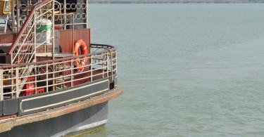 Balatoni hajózás Fotó: Gerzsenyi-Raczko Tímea