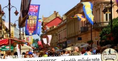 Művészet, jazz, blues, ska, népzene és az elengedhetetlen mediterrán pezsgés 4 napon át