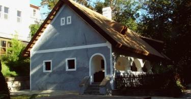 Veszprémi Bakonyi Ház