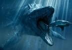Jurassic World - Mosasaurus