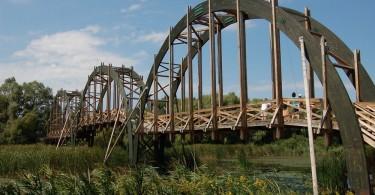 Kis-Balaton - Kányavári híd