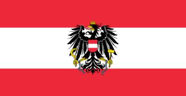 Osztrák zászló