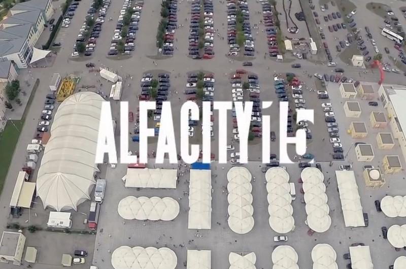 AlfaCity 2015 - Balatonfüred